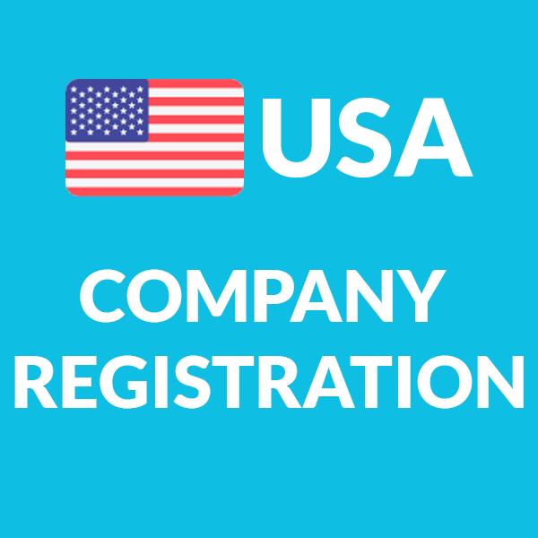 USA company registration