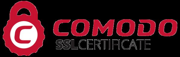 COMODO EV SSL