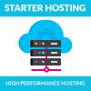 Starter Hosting