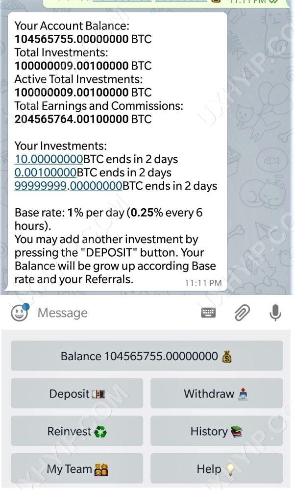 UXHYIP-Telegram-Investment-Bot-Screenshot-3
