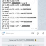 Telegram Investment Bot – Economy Package 2020