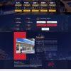 UXHYIP Template 101 DubaiBankcorp