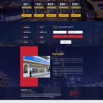 HYIP Template – Investment Business Template DubaiBankcorp ID 101