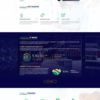 HYIP Template - Investment Business Template LVKTraders ID 109