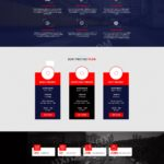 HYIP Template – Investment Business Template ShippDrop ID 110