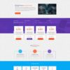 HYIP Template - Investment Business Template StrongFinance ID 117