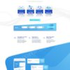 HYIP Template - Investment Business Template MedBloc ID 120