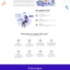 HYIP Template - Investment Business Template CarrbyInvest ID 122