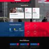 HYIP Template - Investment Business Template Cnooc ID 132