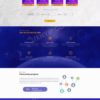 HYIP Template - Investment Business Template 10in10 ID 135