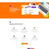 HYIP Template - Investment Business Template CryptoTrade ID 141