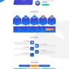 HYIP Template - Investment Business Template SkyTrade ID 143