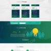HYIP Template - Investment Business Template TradeBits ID 146